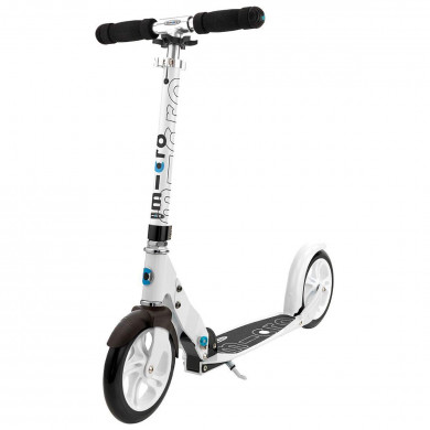 Micro scooter White (Микро скутер Уайт) самокат