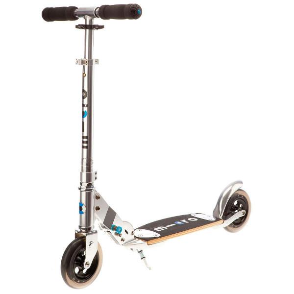 Micro scooter Flex (Микро скутер Флекс) самокат