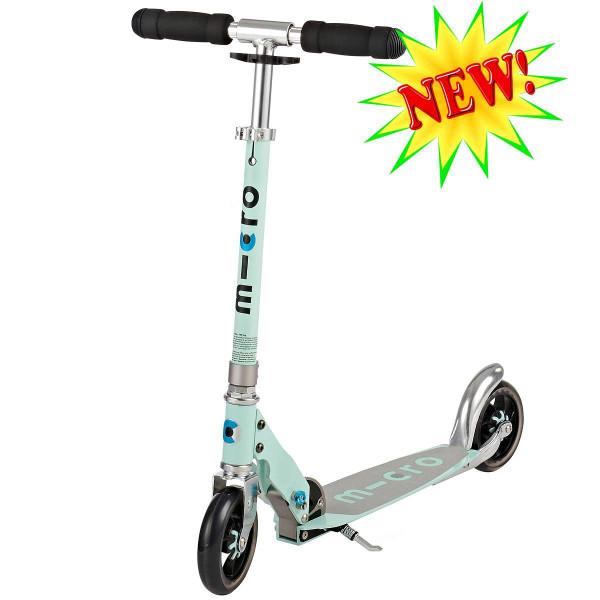 Micro scooter Speed + mint (Микро скутер Спид плюс минт) самокат