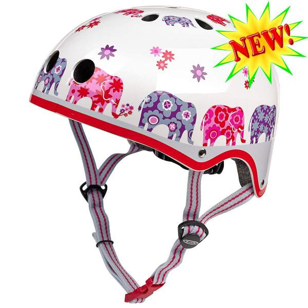 Защитный шлем Micro Elephant размер S