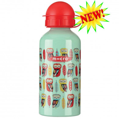 Бутылочка для напитков Micro Owl