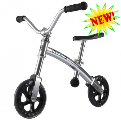 Micro G-bike Chopper alu (Микро Джи-Байк Чопер) беговел