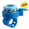 Звонок Micro Dino light blue для самокатов и беговелов
