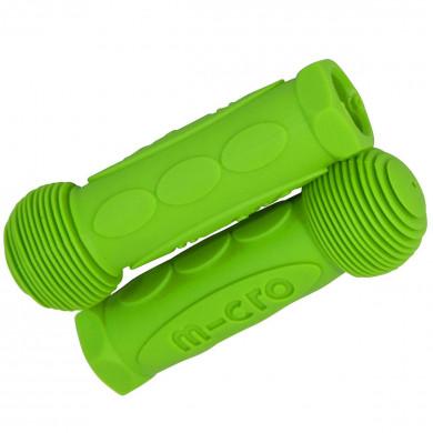 Ручки Micro green для самокатов  и беговелов