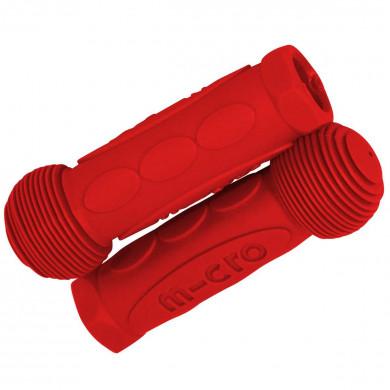Ручки Micro red для самокатов  и беговелов