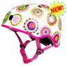 Защитный шлем Micro Doodle dot размер S