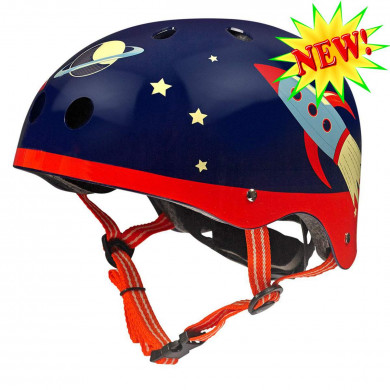 Защитный шлем Micro Rocket размер M