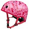 Защитный шлем Micro pink размер М