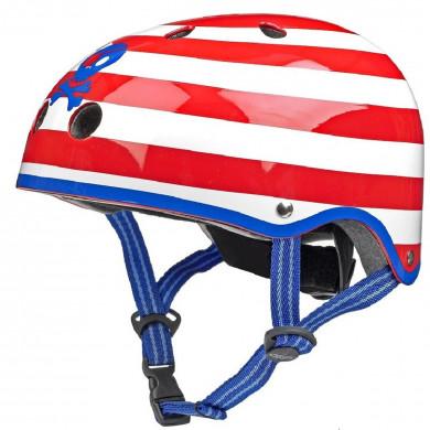 Защитный шлем Micro пираты размер S