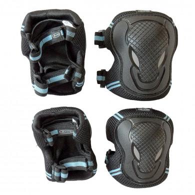 Комплект защиты Micro black размер  XS