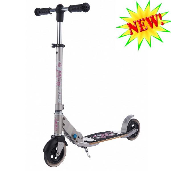 Micro scooter Flex Lady (Микро скутер Флекс Леди) самокат