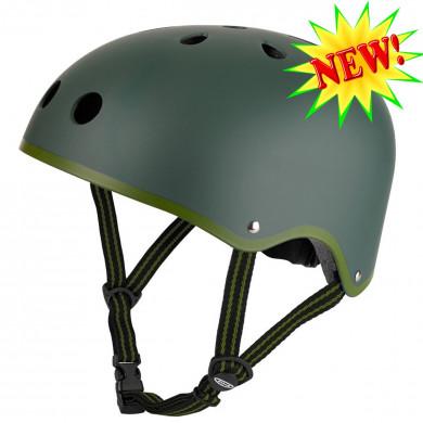 Защитный шлем Micro Сamo green  размер S