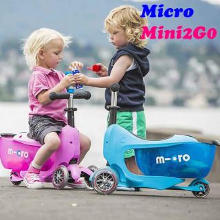 Mini2Go