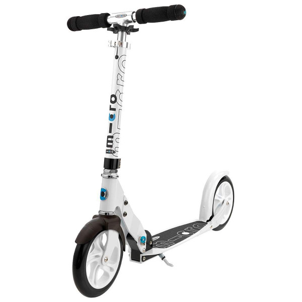 Micro scooter White (Микро скутер Уайт) самокат