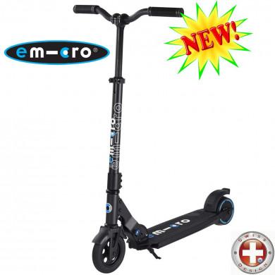 E-Micro One электрический самокат
