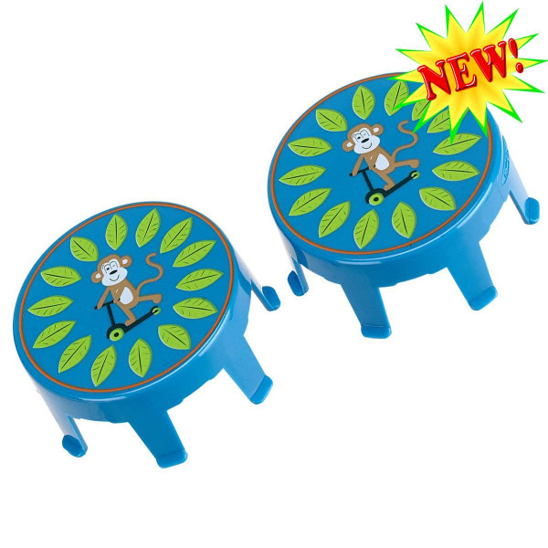 Накладки на колеса Micro Jungle для самокатов Mini и Maxi Micro