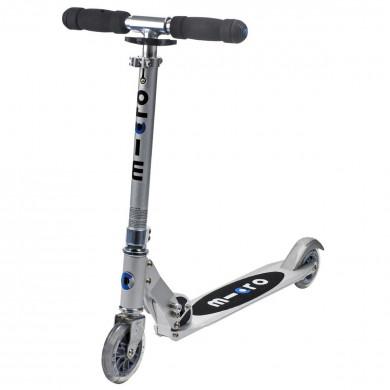 Micro scooter Sprite alu (Микро скутер Спрайт алю) самокат