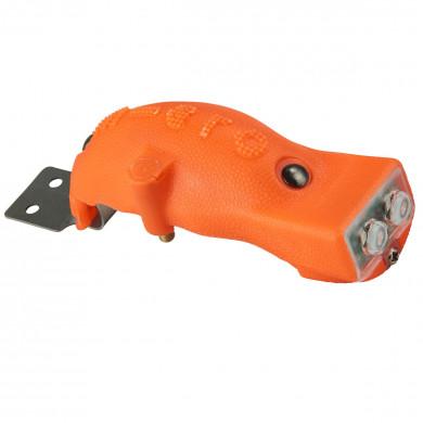 Тормоз Micro LED оранжевый для самоката Mini Micro Deluxe