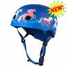 Защитный шлем Micro Deluxe Unicorn размер S