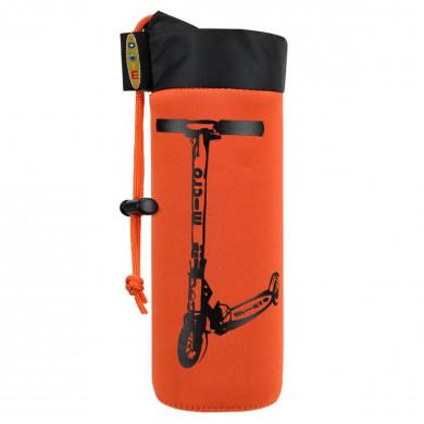 Держатель  для бутылочки Micro orange 2