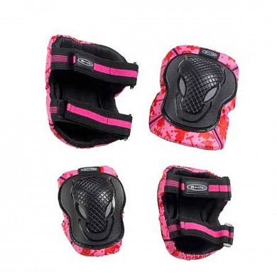 Комплект защиты Micro pink размер  М