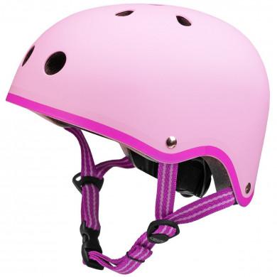 Защитный шлем Micro Candy pink  размер M