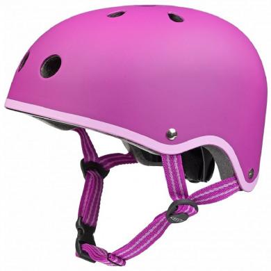 Защитный шлем Micro Candy  Raspberry размер М