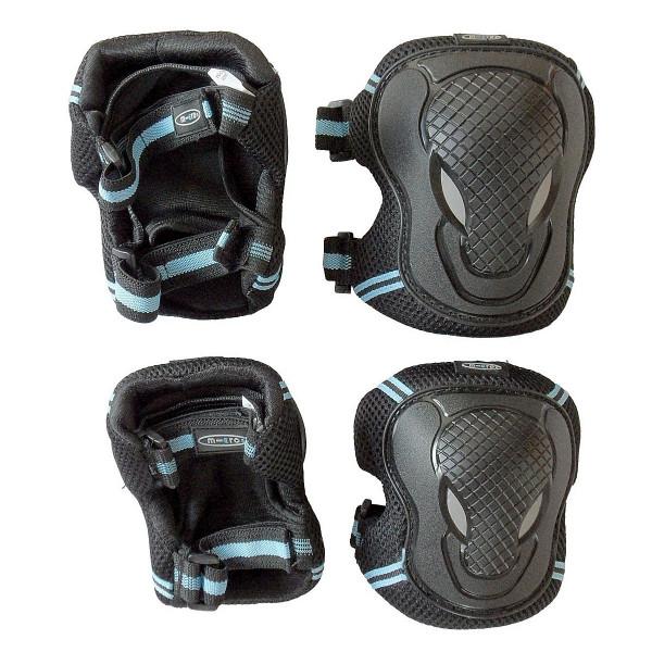 Комплект защиты Micro black размер  M