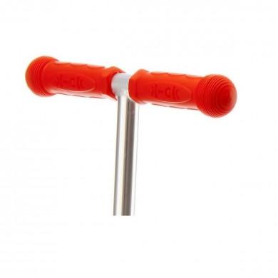 Трехколесный самокат Mini Micro red (красный) для детей от 2 до 5 лет