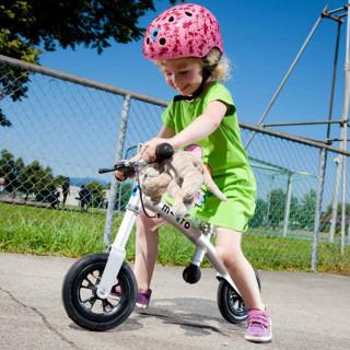 Беговелы (велобалансиры) - велосипеды без педалей для детей от 2 до 5 лет